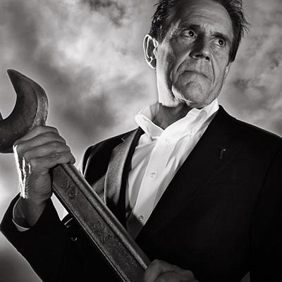 Dave Trott - Advertising Legend