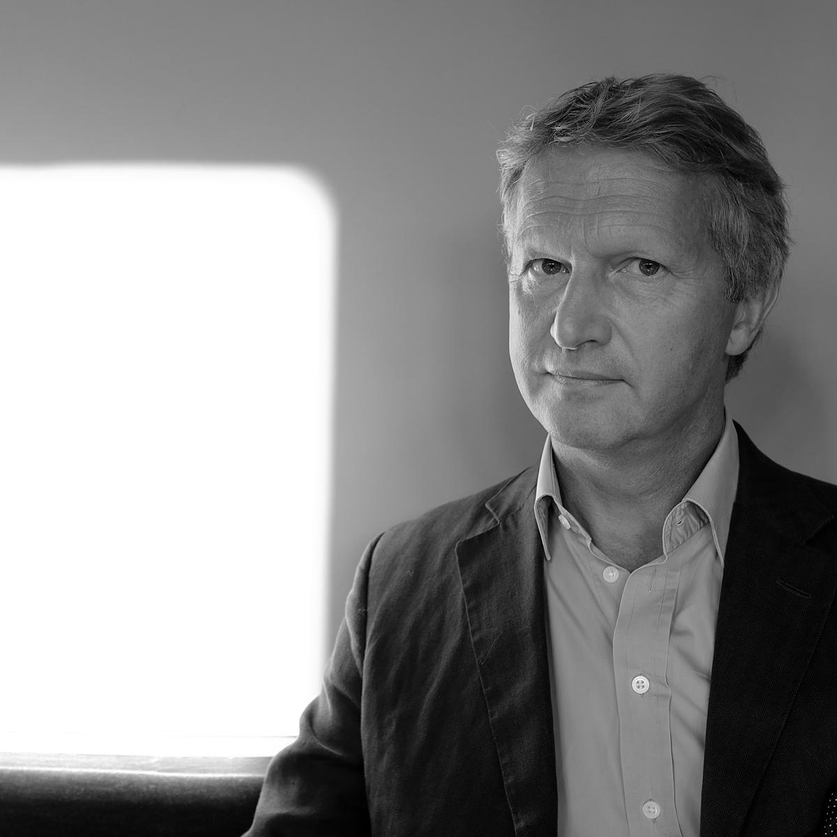 Black and white corporate photography for Studio of Art and Commerce London by Julian Hanford